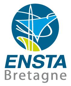 Logo ENSTA Bretagne